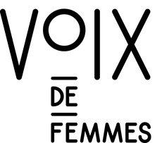 Voix de Femmes logo