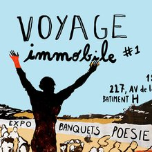 Voyage Immobile - Medex - United Stages