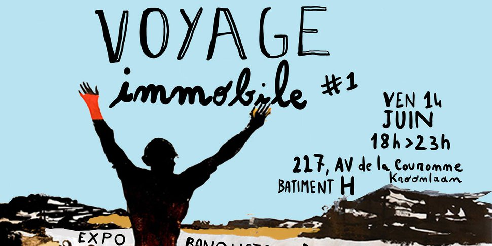 Voyage Immobile - Medex - United Stages
