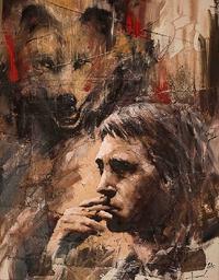 Vyssotski La Chasse aux loups 2.jpg