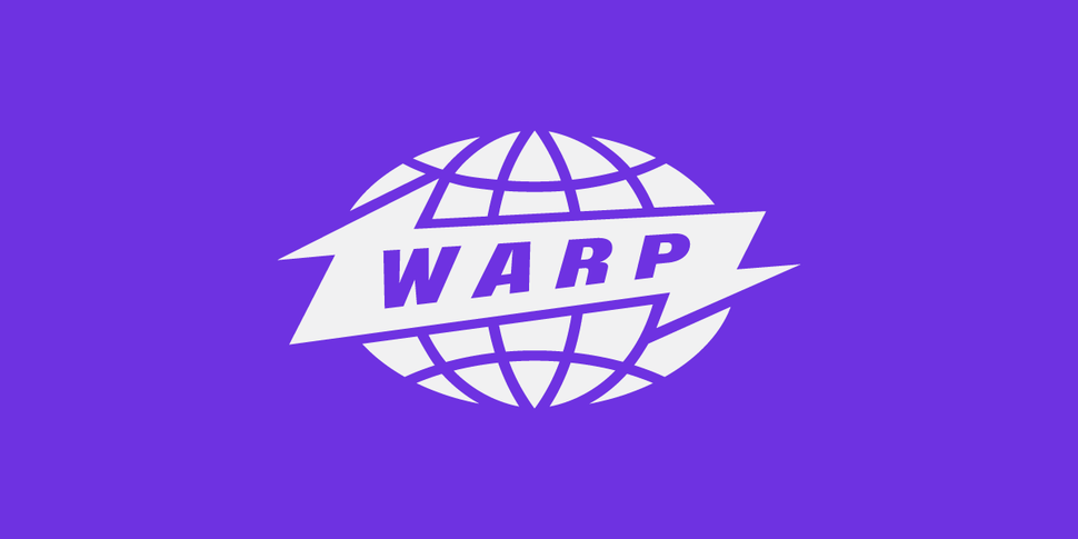 Warp Records tartines