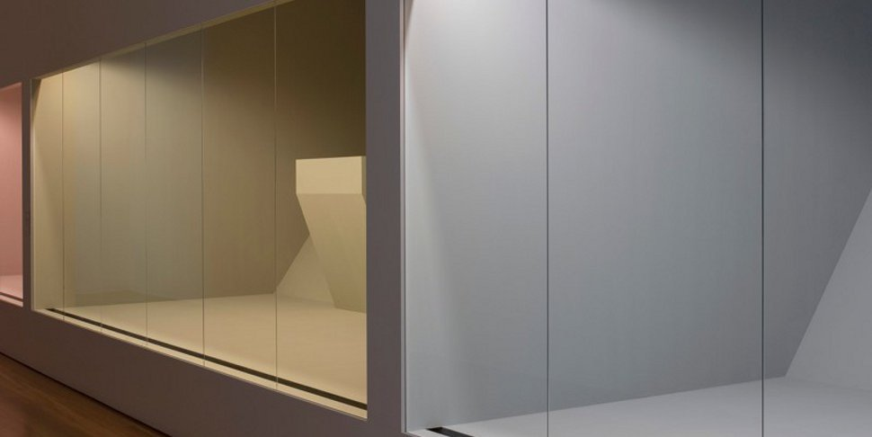 Wesley Meuris - modèles d'exposition - MAC's (Grand Hornu) 2017