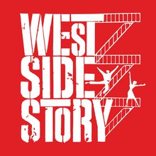 West Side Story affiche