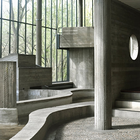 Westrand - Dilbeek - architecte Hoppenbrouwers
