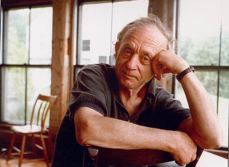 Frederick Wiseman - (c) John Ewing / Zipporah Films