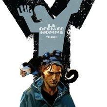 Y le dernier homme - couverture (c) Brian K. Vaughan, Pia Guerra et al. - urban comics