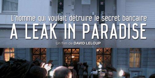 A Leak In Paradise (David Leloup)