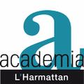 Editions Academia-L'Harmattan