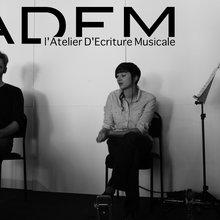 ADEM - Concert Dialogue - Hautbois & Indétermination