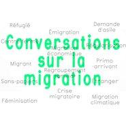 Conversations sur la migration | L'Envol des frontières | BLC