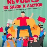 Révoltes du salon à l'action