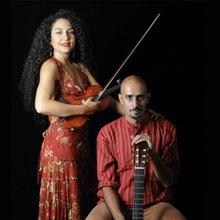 Aïda & Babak
