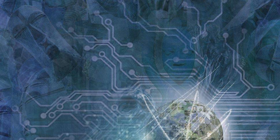 Anthropologie numérique : Humanités réticulaires