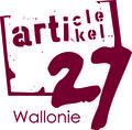 Article 27 Wallonie