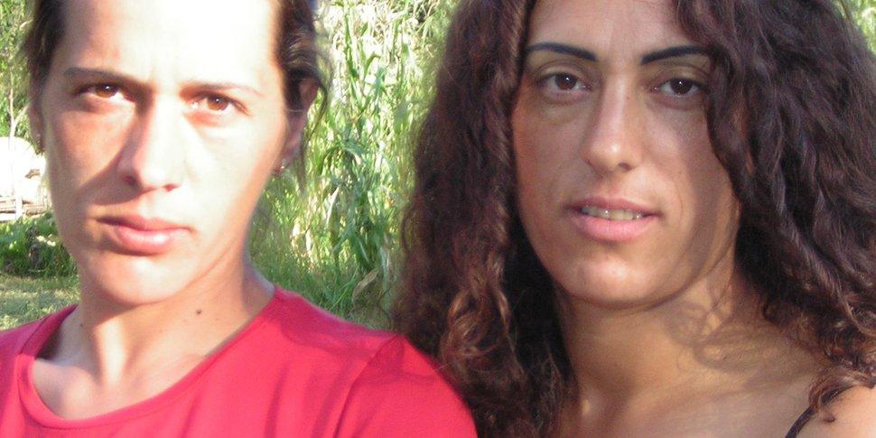 Deux sœurs de Jasna Krajinovic   #DocsàGoûter