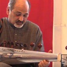 Asad Qizilbash. En scène ! @PointCulture ULB. Muziek•Culture