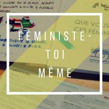 bannière Féministe toi-même