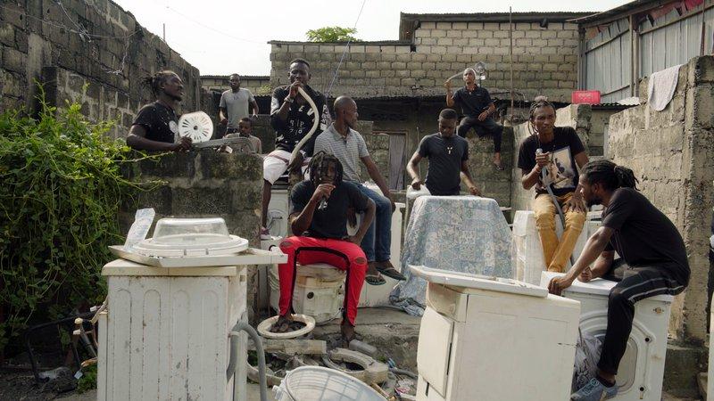 Kinshasa Beta Mbonda 4