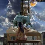 Survirtualisme par Chuong LE QUAN dit Chris CARDIAC