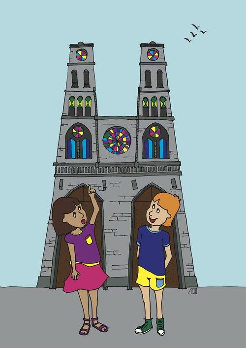 brunch cathédrale