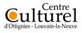 Centre culturel d'Ottignies-LLN