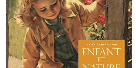 l'enfant et la nature