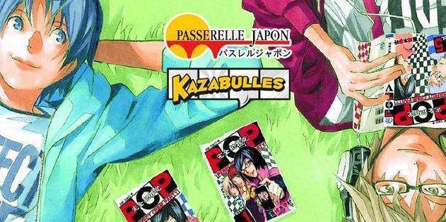 Club de lecture manga