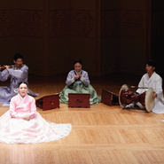 Korean Music Lecture Concert