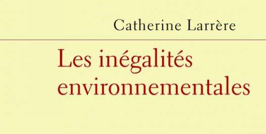 inégalités environnementales