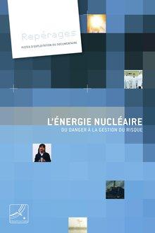 Couverture énergie nucléaire flipbook
