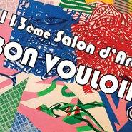 113 ème Salon du Bon Vouloir
