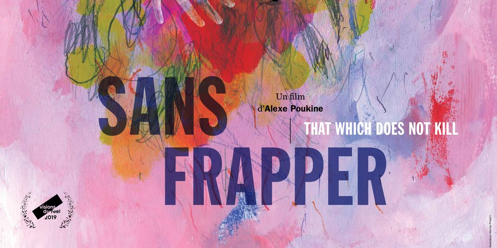 sans frapper film