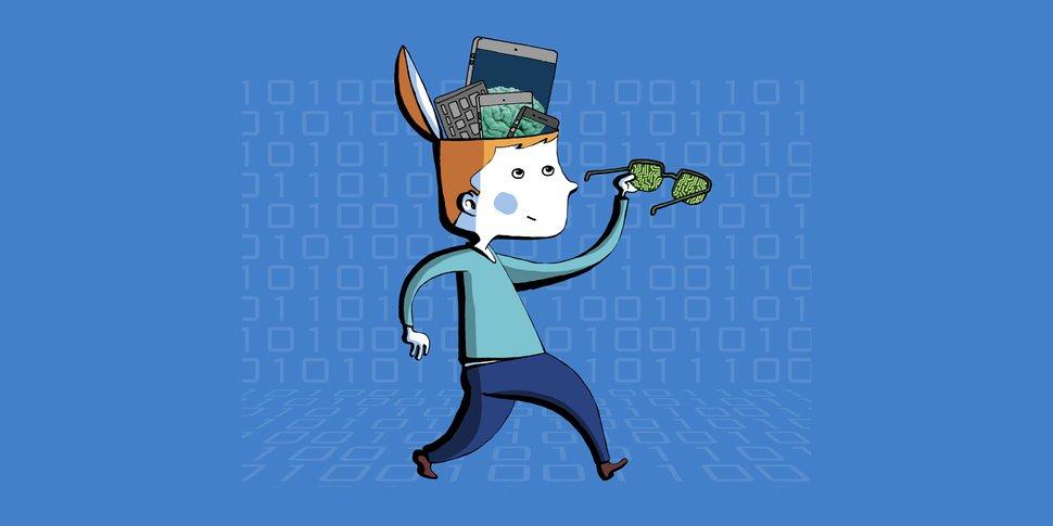 Hervé Le Crosnier : Internet - entre construction des communs et machine à rumeurs