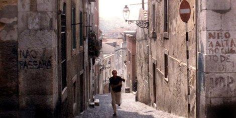 Dans la ville blanche (Alain Tanner, 1982)