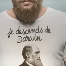 je descends de Darwin