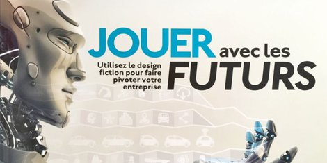design fiction Olivier Wathelet