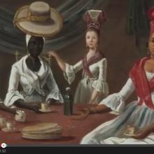 Toussaint Louverture, Le Libérateur