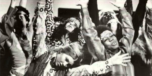 Mai 68 | Du son sur tes tartines
