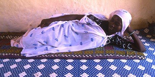 EN ATTENDANT LES HOMMES  Katy Lena Ndiaye
