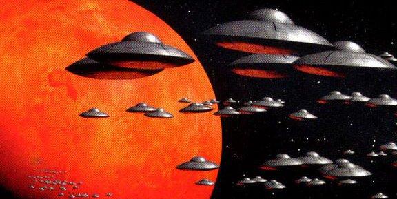 Ens. primaire - Quoi de neuf dans l'espace ?