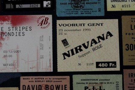 I was there, interview de Vincent Sougnez