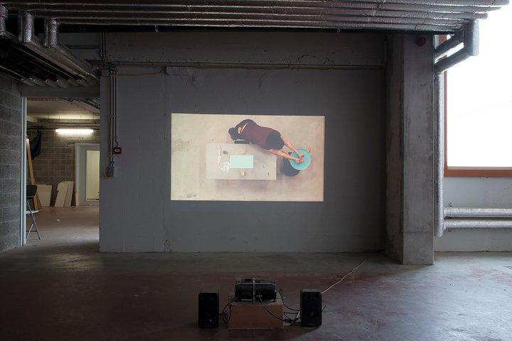 expo Médiatine - Irina Favero Longo