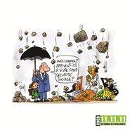 Exposition de caricatures de Pierre Kroll