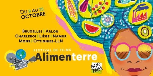 festival alimenTerre 2020