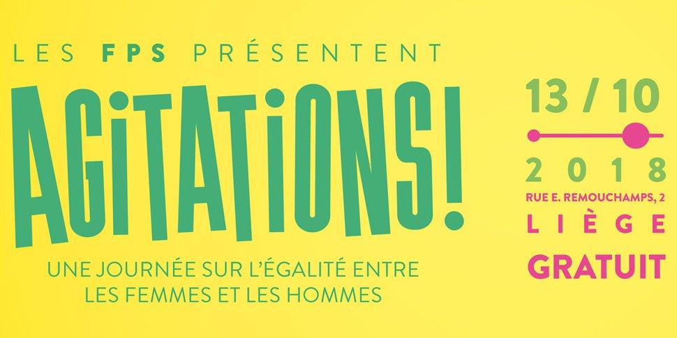 Agitations !