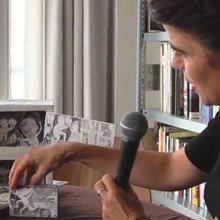 Françoiz Breut - Entre livres et musiques - Interview