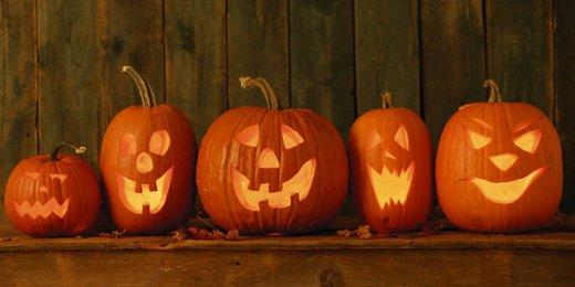 Halloween Second Hand Sale