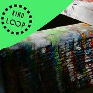 Séquences de travail d'artiste par Gilles Thomat | Kino Loop
