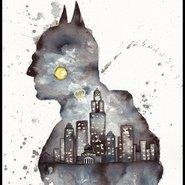 Gotham city Mira Pau