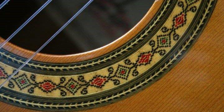 Guitare passion midis musicaux